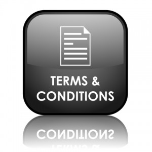 Definitions & Terms and Conditions - 3G Event Catering London and Croydon