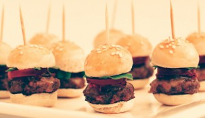 Finger buffet 3G Event Catering London and Croydon