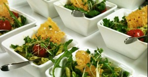 Bowl Food - 3G Event Catering London and Croydon